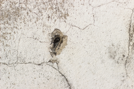 Old walls and peeling paint Stock Photo - 16935690