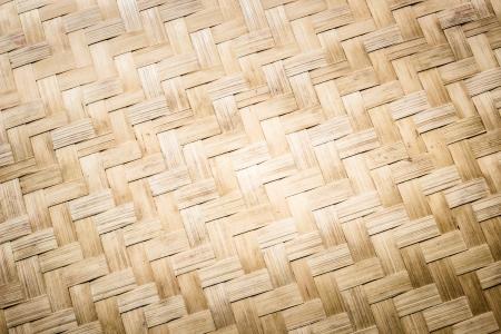 winnowing: Pattern Thailand handmade work from bamboo