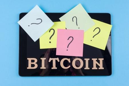 parola bitcoins