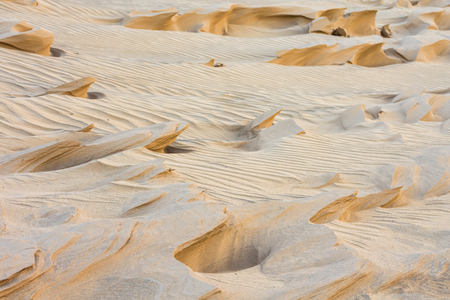 grooves: magnificent sandy waves