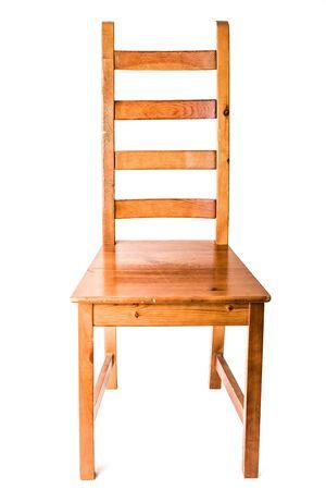 chair wooden: Wooden chair