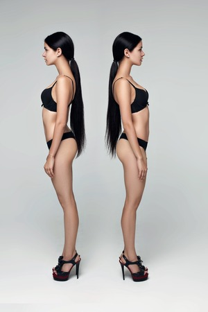 snapshot: Test Shots young models for modeling agency .snapshot model