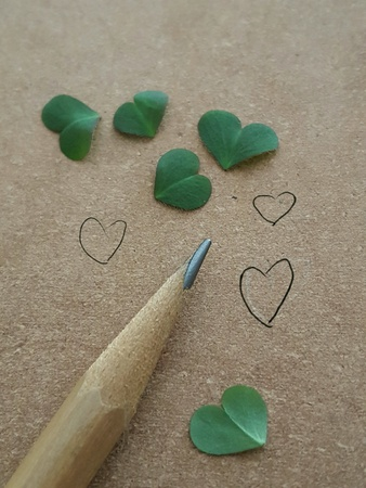 hope: Heart