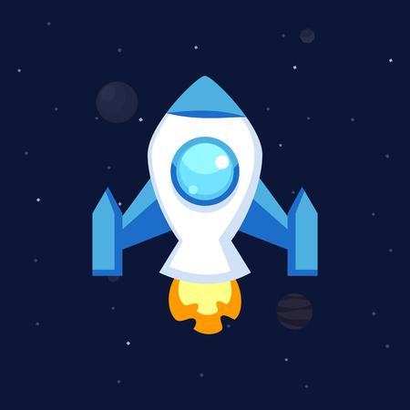 Rocket icons