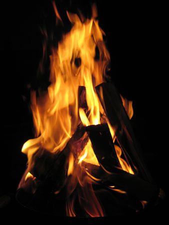 flame Stock Photo - 2722147