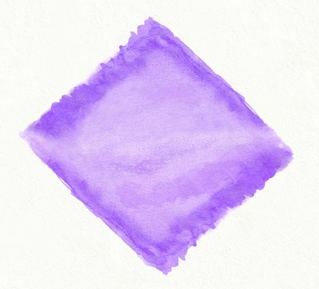 Watercolour gradient background