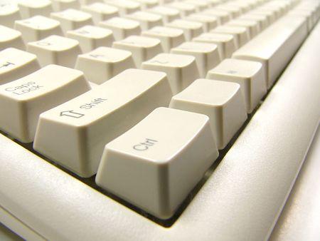 keyboard: keyboard close-up