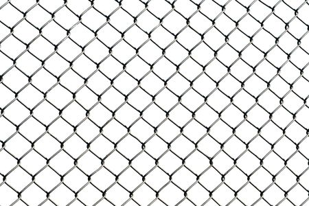 abatis: isolated wire netting