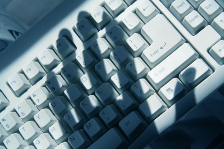 computer hacker Stock Photo - 327855