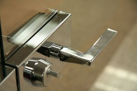 door handle Stock fotó - 355337