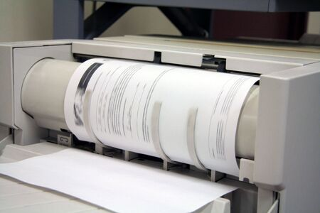 copier: kopieermachine, printer, fax