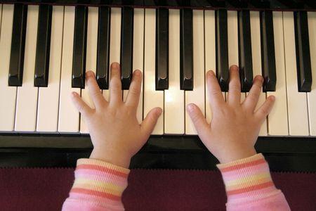 Prodigy: strony i fortepian