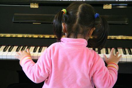 prodigio: pratica pianoforte