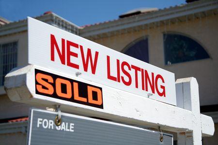 listing: Nueva lista vendido signo