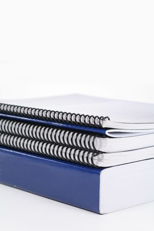 generic manual, concept of education photo
