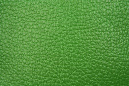 leather texture: green leather texture