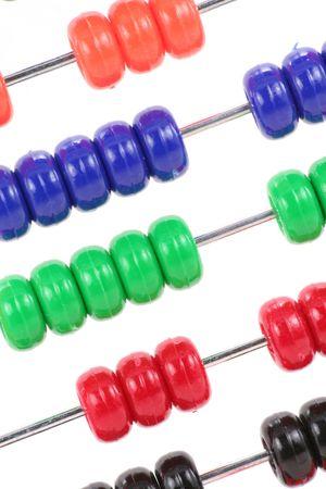 abacus: Abacus, koncepcja edukacji dzieci Zdjęcie Seryjne