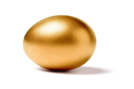golden egg, concept of Making Money Stock Photo - 939306