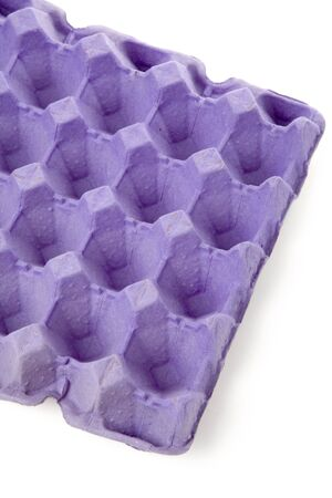 carton for eggs, background texture
