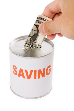 Coin Bank, concept of savings Stock Photo - 1470604