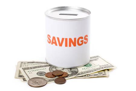 Coin Bank, concept of savings Stock Photo - 1545728