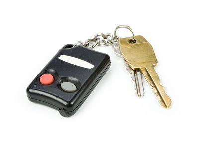 자동차 키 및 원격 제어 스톡 콘텐츠