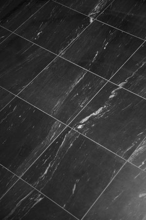 Marble Floor for background use Stock Photo