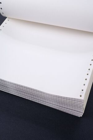 Perforated  Paper for background