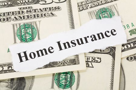 Headline of home Insurance for