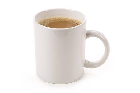 Coffee Mug close up shot Zdjęcie Seryjne