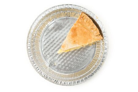 szarlotka: Apple Pie zamykać aż shot