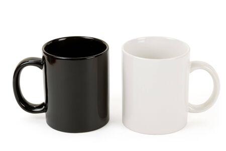 mug shot: Black and white mug close up shot