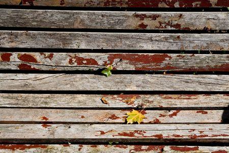 bench park: Banco de Parque tapar el disparo Foto de archivo