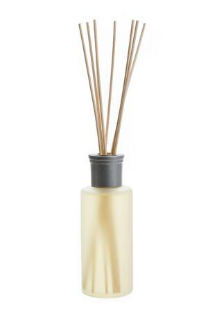 Perfume Bottle close up shot