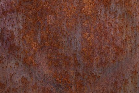 oxidado: Rusty hierro para fondo