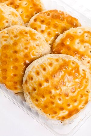 bing: Lao-Po Bing, Chinese pastry