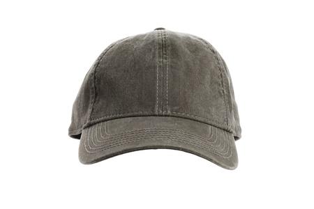 baseball cap: Baseball Cap with white background
