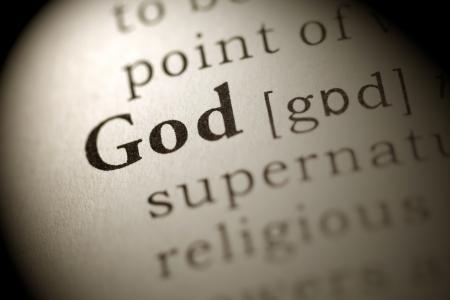 definicion: Diccionario Fake, Definición del diccionario de la palabra de Dios.