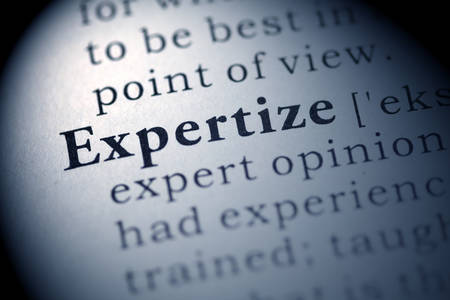 expertize: Fake Dictionary, Dictionary definition of the word Expertize.