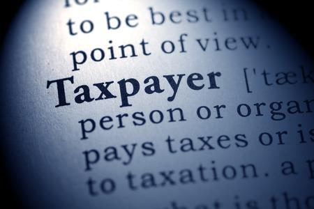 podatnika: Fałszywe słownik, słownik definicji podatnika słowo