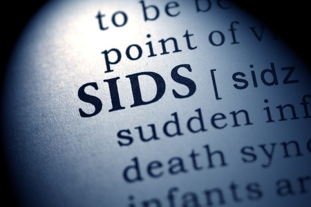 sudden: Fake Dictionary, Dictionary definition of the word SIDS  Sudden infant death syndrome