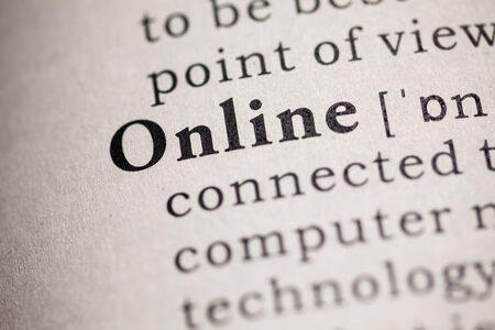 Fake Dictionary, definition of the word online