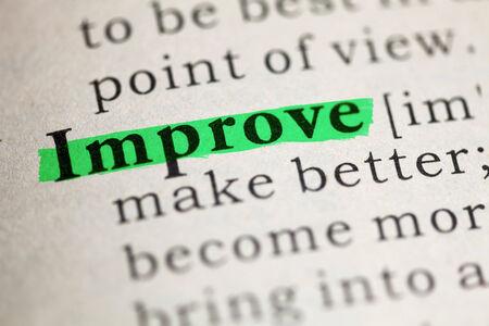 言葉緑で強調表示の改善