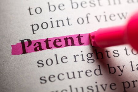 patent: Fake Dictionary, definition of the word patent