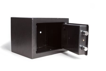 metal safe box