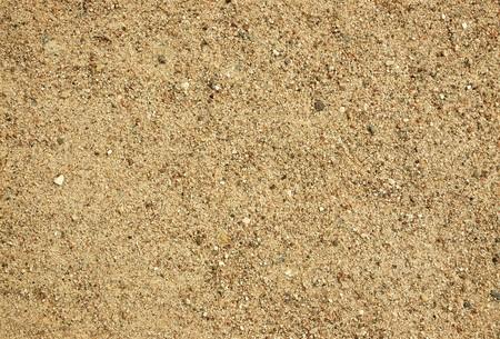 coarse: Coarse sand background Stock Photo