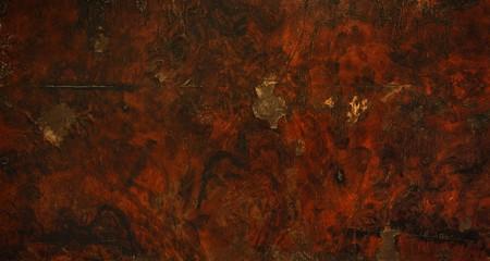 mahogany: Old wooden surface, mahogany