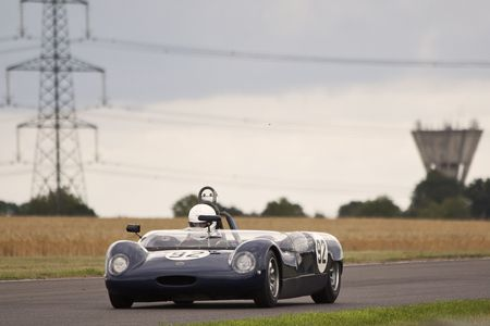 marlyn mk6,castyle combe  race,celebrating 60  years of racing