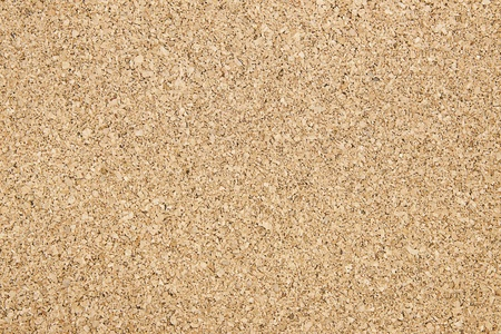 a simple beige cork board texture background photo