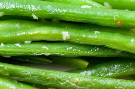 garlic fried green beans garden fresh and sauteed